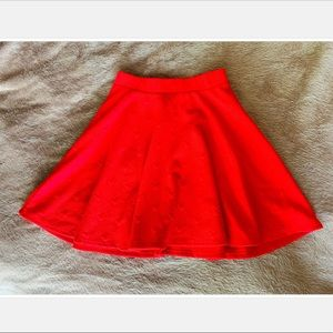 Disney + Minnie Mouse Skirt
